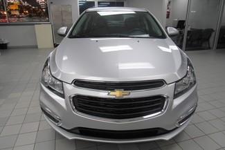 2015 Chevrolet Cruze LT Chicago, Illinois 2