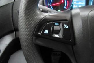 2015 Chevrolet Cruze LT Chicago, Illinois 9