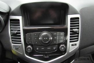 2015 Chevrolet Cruze LT Chicago, Illinois 10