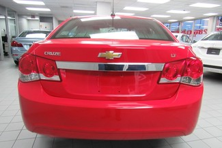 2015 Chevrolet Cruze LT Chicago, Illinois 5