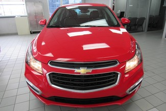 2015 Chevrolet Cruze LT Chicago, Illinois 1