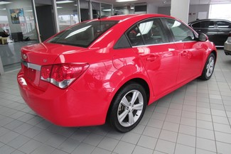 2015 Chevrolet Cruze LT Chicago, Illinois 5