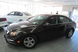 2015 Chevrolet Cruze LT Chicago, Illinois 2