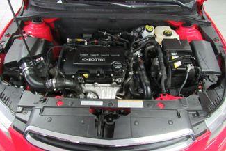 2015 Chevrolet Cruze LT Chicago, Illinois 31