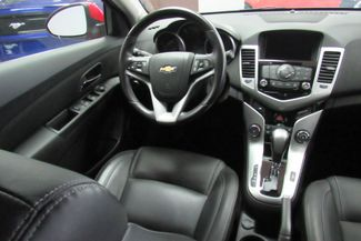 2015 Chevrolet Cruze LT Chicago, Illinois 6