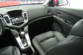2015 Chevrolet Cruze LT Chicago, Illinois 7