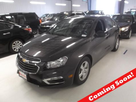 2015 Chevrolet Cruze LT in Cleveland, Ohio