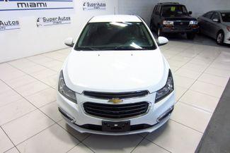 2015 Chevrolet Cruze LT Doral (Miami Area), Florida 2