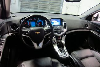 2015 Chevrolet Cruze LT Doral (Miami Area), Florida 13