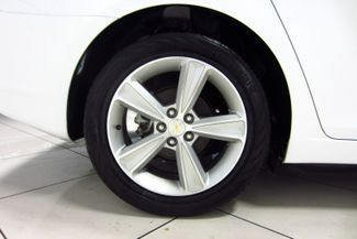 2015 Chevrolet Cruze LT Doral (Miami Area), Florida 33