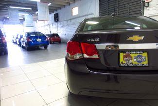 2015 Chevrolet Cruze LT Doral (Miami Area), Florida 37