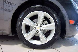 2015 Chevrolet Cruze LT Doral (Miami Area), Florida 49