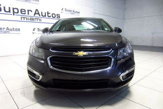 2015 Chevrolet Cruze LT Doral (Miami Area), Florida 32