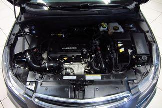 2015 Chevrolet Cruze LT Doral (Miami Area), Florida 35