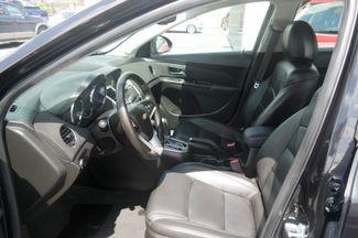 2015 Chevrolet Cruze LT Hialeah, Florida 13