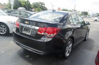 2015 Chevrolet Cruze LT Hialeah, Florida 3
