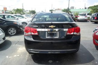 2015 Chevrolet Cruze LT Hialeah, Florida 4