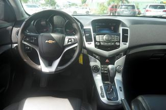 2015 Chevrolet Cruze LT Hialeah, Florida 7