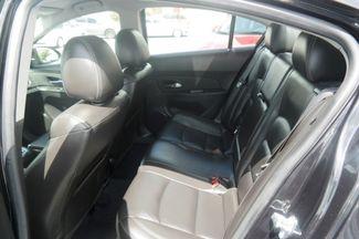 2015 Chevrolet Cruze LT Hialeah, Florida 8