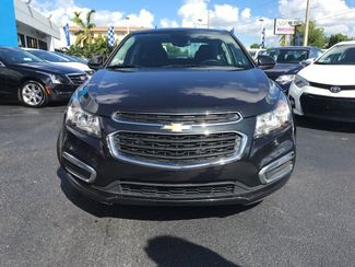 2015 Chevrolet Cruze LT Hialeah, Florida 1