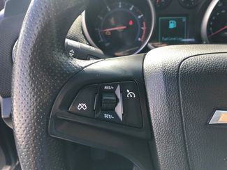 2015 Chevrolet Cruze LT Hialeah, Florida 10