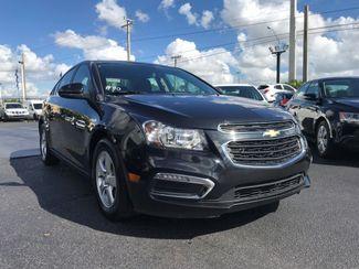 2015 Chevrolet Cruze LT Hialeah, Florida 2