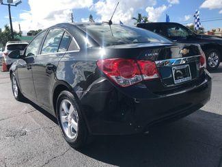 2015 Chevrolet Cruze LT Hialeah, Florida 23