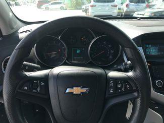 2015 Chevrolet Cruze LT Hialeah, Florida 9