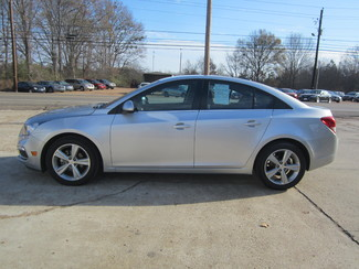 2015 Chevrolet Cruze LT Houston, Mississippi 2