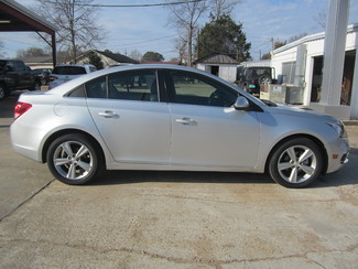 2015 Chevrolet Cruze LT Houston, Mississippi 3
