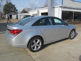 2015 Chevrolet Cruze LT Houston, Mississippi 4