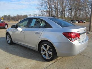 2015 Chevrolet Cruze LT Houston, Mississippi 5