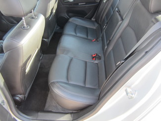 2015 Chevrolet Cruze LT Houston, Mississippi 8