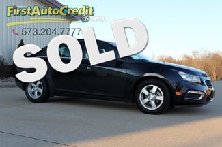 2015 Chevrolet Cruze LT | Jackson , MO | First Auto Credit in  MO