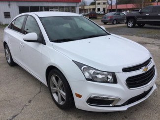 2015 Chevrolet Cruze in Lake, Charles,