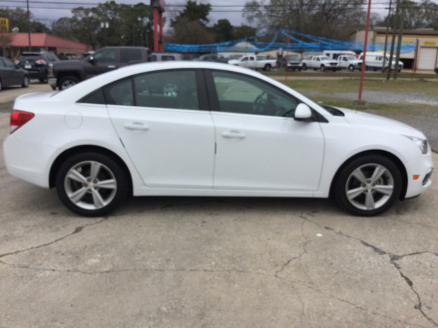 2015 chevrolet cruze lt city louisiana billy navarre certified in lake. Cars Review. Best American Auto & Cars Review