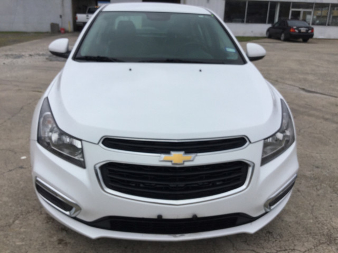2015 chevrolet cruze lt city louisiana billy navarre certified. Black Bedroom Furniture Sets. Home Design Ideas