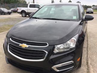 2015 Chevrolet Cruze in Lake Charles, Louisiana