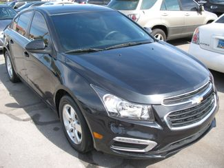 2015 Chevrolet Cruze LT Las Vegas, NV 3
