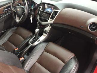 2015 Chevrolet Cruze LT LINDON, UT 26