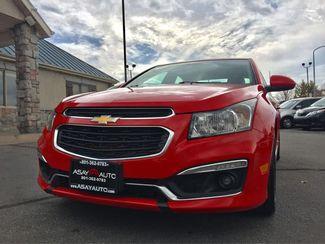 2015 Chevrolet Cruze LT LINDON, UT 6