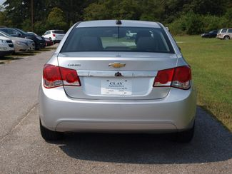 2015 Chevrolet Cruze LS Lineville, AL 2