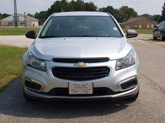 2015 Chevrolet Cruze LS Lineville, AL 5