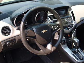 2015 Chevrolet Cruze LS Lineville, AL 7