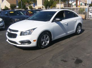 2015 Chevrolet Cruze LS Los Angeles, CA