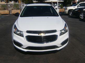 2015 Chevrolet Cruze LS Los Angeles, CA 1