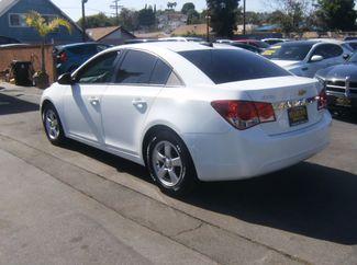2015 Chevrolet Cruze LS Los Angeles, CA 9