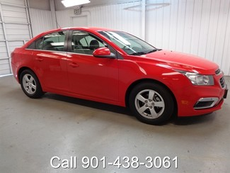 2015 Chevrolet Cruze LT 1-Owner Clean Carfax in  Tennessee