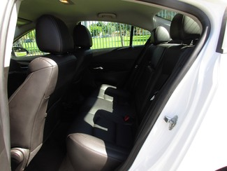 2015 Chevrolet Cruze LT Miami, Florida 10