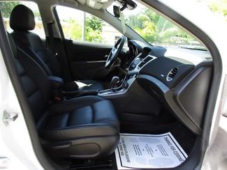 2015 Chevrolet Cruze LT Miami, Florida 13